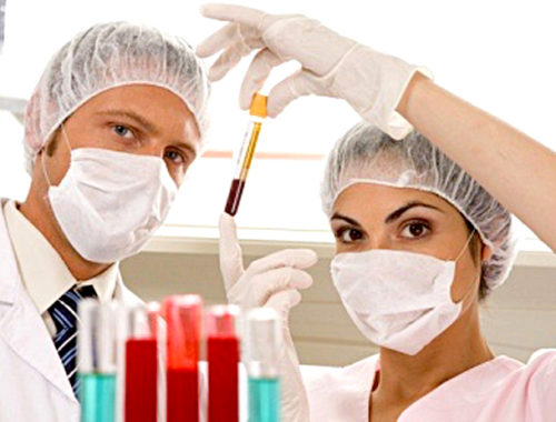Արյան հետազոտություն
