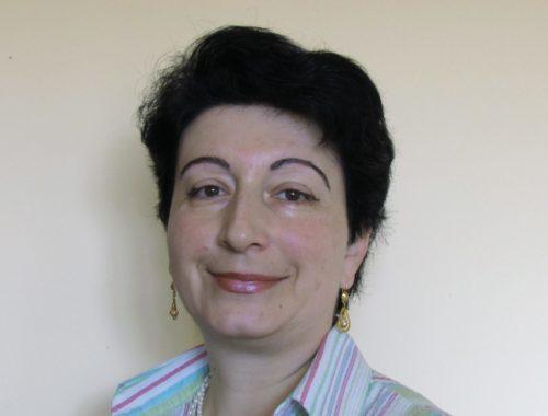 Աննա Պետրոսյան