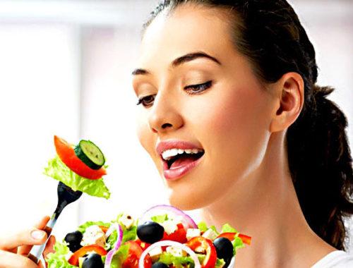 Առողջարար սնունդ