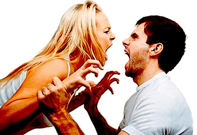 Խանդոտ ամուսիններ