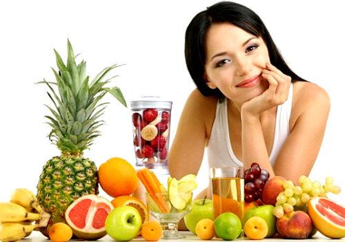 Բնական սնունդ