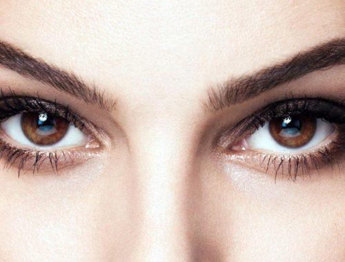 Գեղեցիկ աչքեր