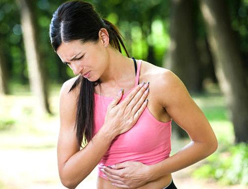 Սրտի անբավարարություն